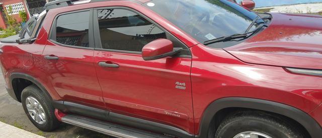 Fiat toro freedon 16/17 - Foto 4