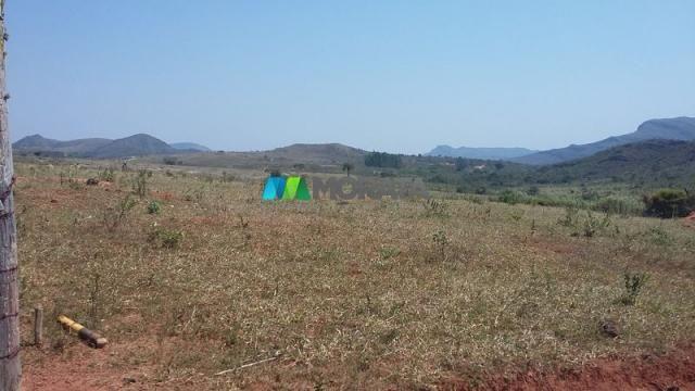 Fazenda - 80,70 hectares - congonhas do norte (mg)