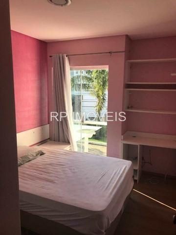 Casa de 3 quartos com área gourmet e armários planejados no bairro São Pedro - Foto 12
