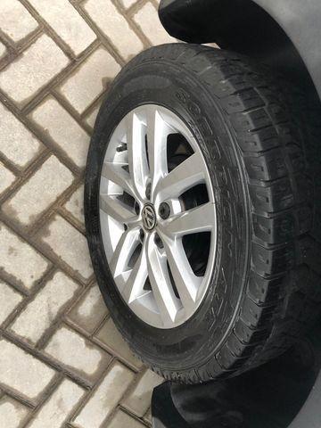 Volkswagen CrossFox 1.6 I-Motion  - Foto 6
