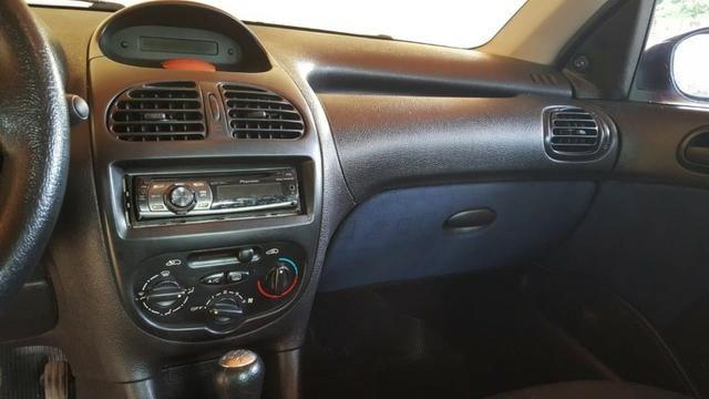 Peugeot 206 1.0 16V - Foto 4