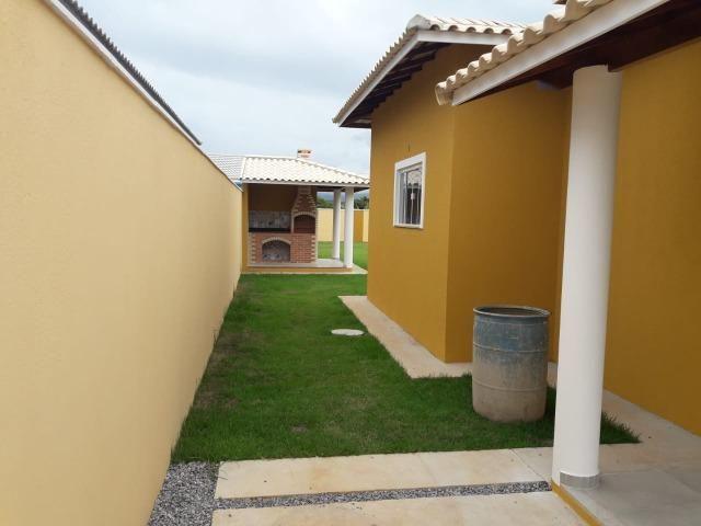 Casa com 2 quartos bem localizada em Itaipuaçu!!!!!! - Foto 16