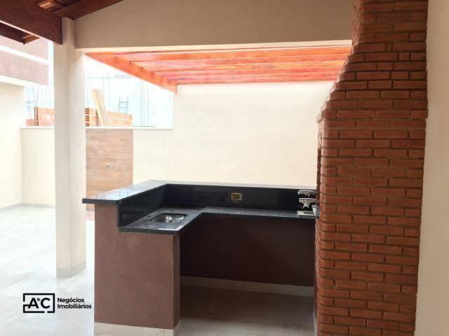 Casa residencial à venda, condomínio jardim de mônaco, hortolândia. - Foto 16