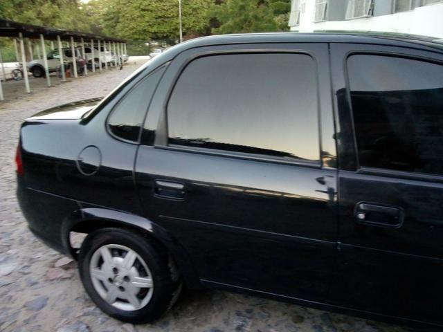 Chevrolet Classic LS 1.0 - Foto 3