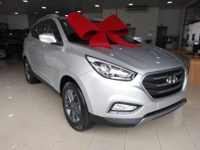 Hyundai Ix35 Gl 2.0 Aut 2020 Flex - Foto 3