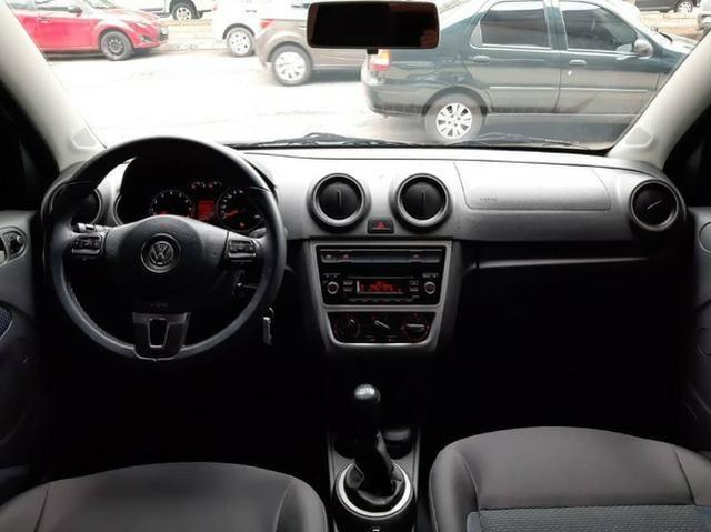 VW Voyage Trendline 1.6 MSI - Foto 9