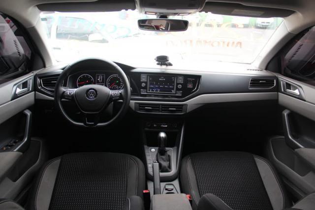 VOLKSWAGEN VIRTUS 1.0 200 TSI COMFORTLINE AUTOMÁTICO 2019 - Foto 11