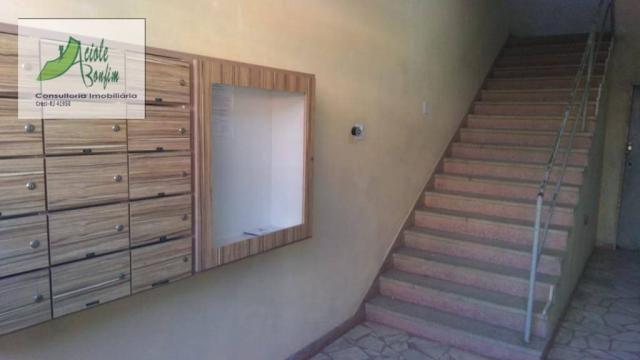 Apartamento com 2 dormitórios à venda, 75 m² por R$ 210.000 - Jardim Meriti - São João de  - Foto 20