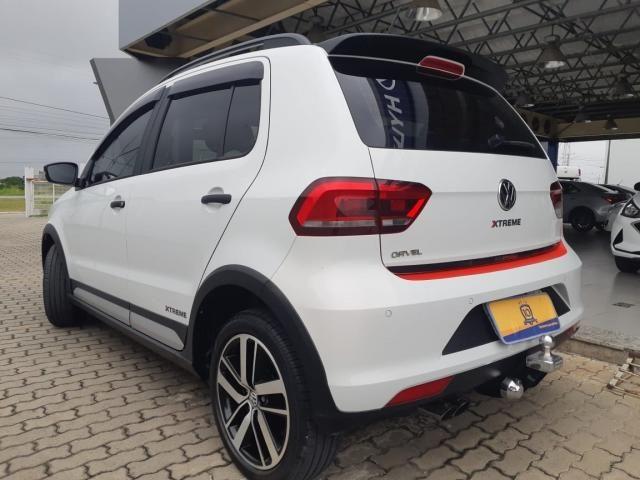 Volkswagen Fox 1.6 MSI TOTAL FLEX XTREME 4P - Foto 2