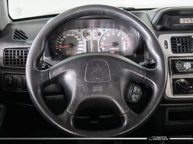 Mitsubishi Pajero TR4 2.0/ 2.0 Flex 16V 4x4 Aut. - Preto - 2008 - Foto 7