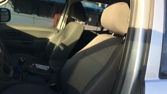 Amarok Diesel 4X4 em perfeito estado. - Foto 8