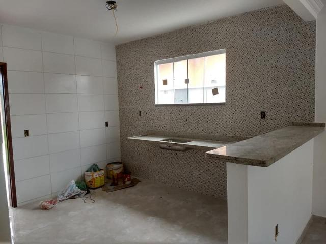 Linda casa 3 quartos com terreno de 480M2 em Itaipuaçu!!! - Foto 14