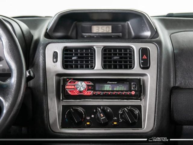 Mitsubishi Pajero TR4 2.0/ 2.0 Flex 16V 4x4 Aut. - Preto - 2008 - Foto 10