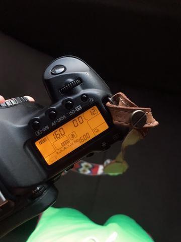 Canon 5D mark II - Foto 5