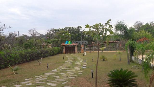 Sítio lagoa santa (estância da mata) - 2000 m2 - serra do cipó - Foto 2