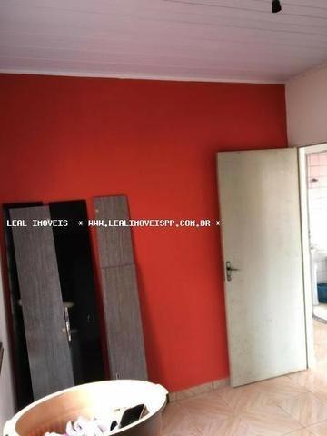 Casa Para Aluga Bairro: Parque dos Pinheiros Imobiliaria Leal Imoveis 18 3903-1020 - Foto 4