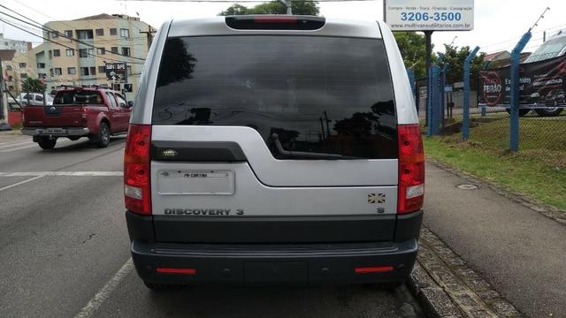 Land Rover Discovery 3 S Impecavel Aproveite - Foto 5