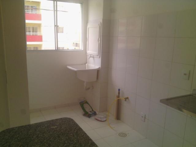 Apartamento novo no Condominio Bela Vista-Iranduba - Foto 5