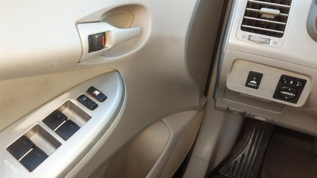 Olha a Oferta Toyota Corolla 1.8 Xei 16V Flex automatico 2009 - Foto 11