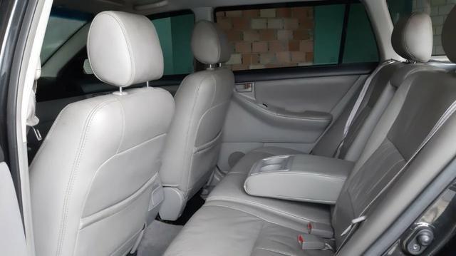 Toyota Corolla Fielder XEi 1.8 16v Automática 2007 - Foto 6