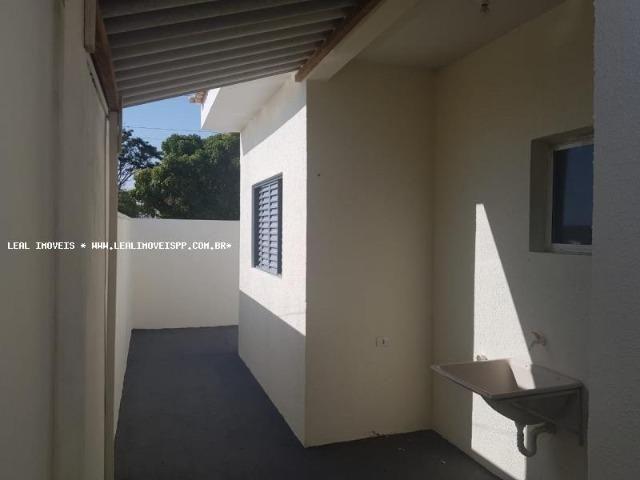 Casa Para Aluga Bairro: Residencial Universitario Imobiliaria Leal Imoveis 18 3903-1020 - Foto 11