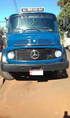 M.Benz L 1513 carroceria granel - Foto 5