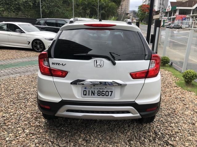 Honda wr-v ex 1.5 2018 - Foto 8