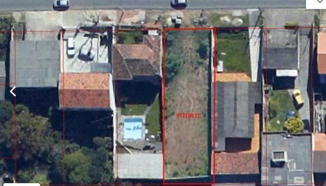 Terreno Residencial 480m2 Capão Raso - ZR Conectora especial - conectora 1 - Foto 5