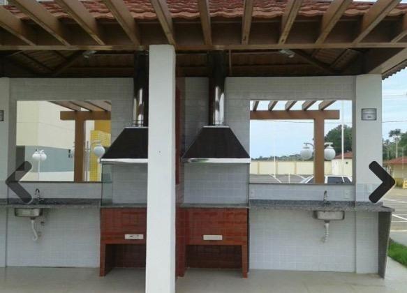 Apartamento novo no Condominio Bela Vista-Iranduba - Foto 7