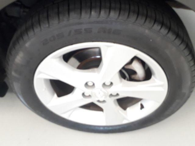 Corolla GLi 1.8 Flex 16V Mec. - Foto 8