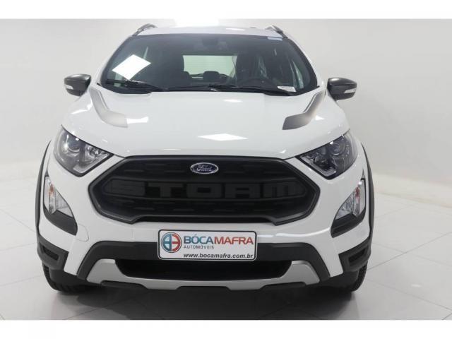 Ford EcoSport STORM 2.0 4WD - Foto 2