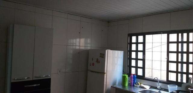 Oportunidade em planaltina DF vendo casa no condomínio são Sebastian - Foto 18