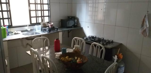 Oportunidade em planaltina DF vendo casa no condomínio são Sebastian - Foto 14