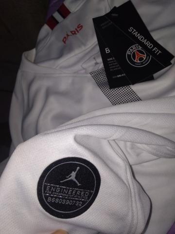 Camisa PSG Jordan 18 19 - Roupas e calçados - Res Vale Dos Sonhos ... 1e52954e600c7
