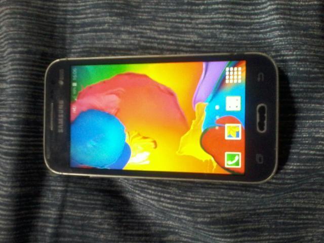Vendo um Samsung galaxy Win 2 semi novo 250 reais