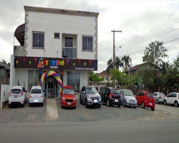 Sobrado em joinville bairro espinheiros - Foto 7