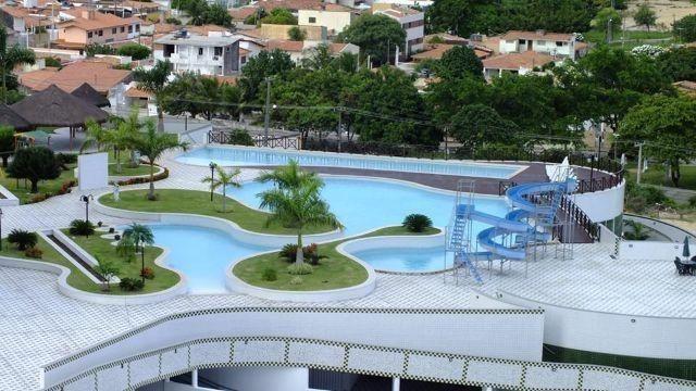 Excelente apartamento, condomínio Luau de Ponta Negra - Foto 2