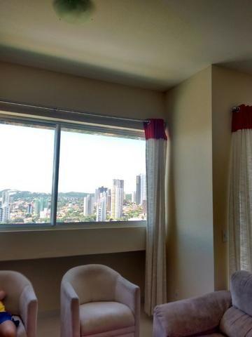 Excelente apartamento, condomínio Luau de Ponta Negra - Foto 6