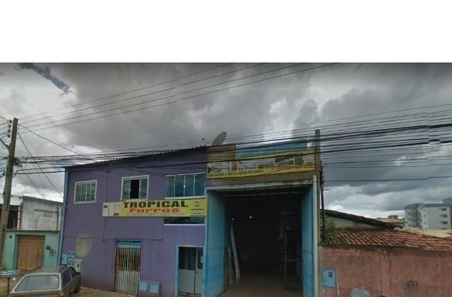 Galpão Comercial - Parque Oeste Industrial, Goiânia