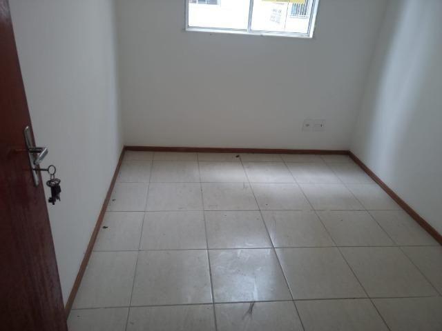Apartamento 2 quartos Francisco Bernardino,estrela da manhã, sala, cozinha e banheiro - Foto 6