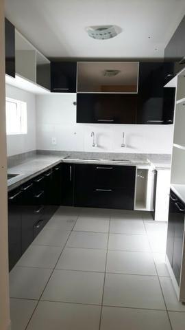 Excelente apartamento, condomínio Luau de Ponta Negra - Foto 10