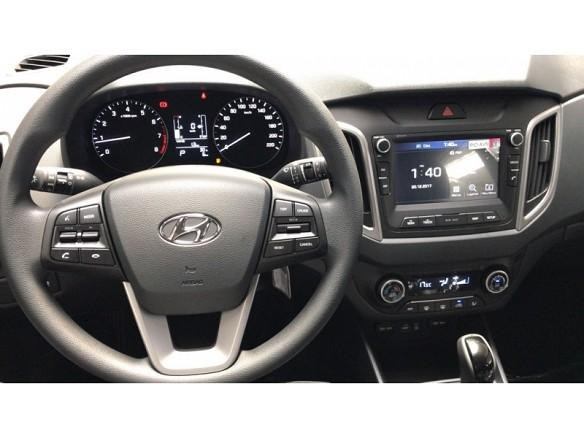 HYUNDAI CRETA PULSE PLUS 1.6 16V FLEX AUT. - Foto 3