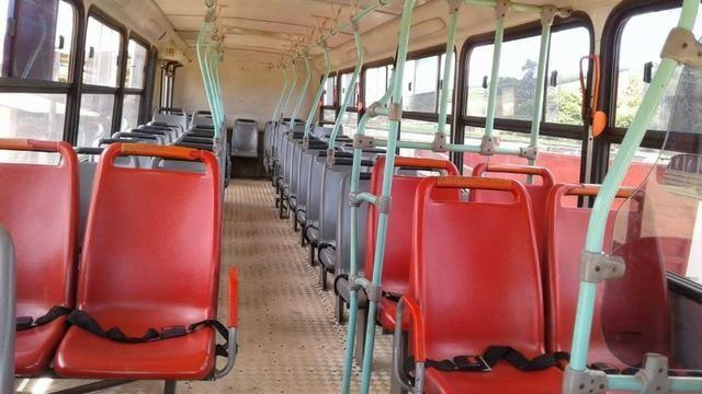 Ônibus svelto 2006 - Foto 9