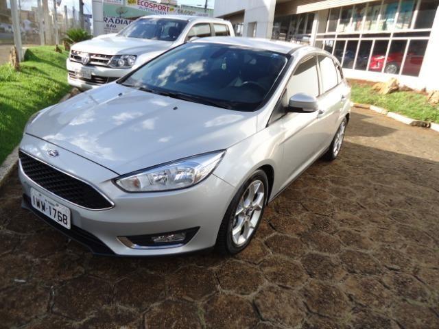 Ford Focus 2.0 hatch SePlus 15/16(Ipva 2020)