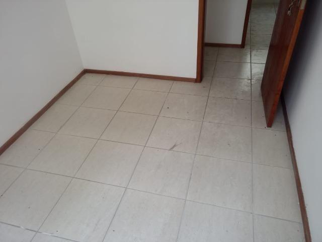 Apartamento 2 quartos Francisco Bernardino,estrela da manhã, sala, cozinha e banheiro - Foto 8