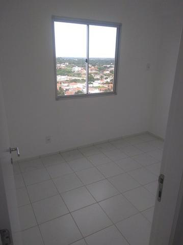 Apartamento de 47 m² no Condomínio Costa Araçagy no 12º andar 02 qtos s/ 01 suite - Foto 5