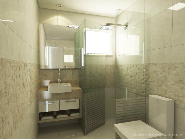 Casas de alto padrão no eusébio 4 suítes 3 vagas fina acabamento - Foto 9