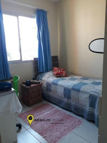 Apartamento na Vila Julieta em Resende RJ - ( 03 dormitórios ) - Foto 9
