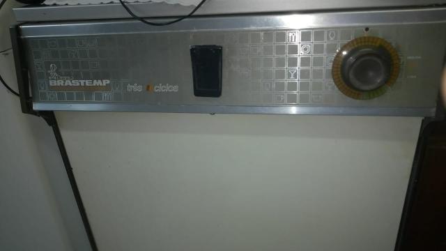 Maquina de lavar louça