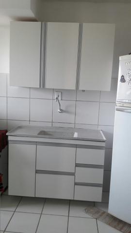 Passo Chave de Apartamento no Condomínio Ponta Verde